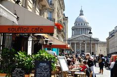 Recorriendo París - Imágenes y fotos de París
