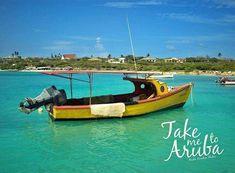 #takemetoaruba  Pic by @Aruba Paradise Photo's
