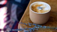Whip up a lavender latte, vegetarian chili, or gluten- and dairy-free bread pudding to feel all cozy this winter
