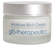 glotherapeutics Moisture Rich Cream, 1.7 oz