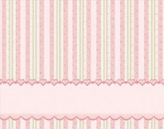 Girl Wallpaper Border | Use this background in your Picaboo Photo Book ( ? )