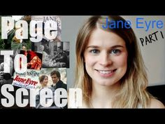 Page to Screen   Jane Eyre PART 1