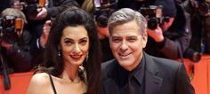 Back in 2015, Us Weekly quoted sources who claimed George Clooney and Amal Clooney were ready to sta... - FMB/WENN