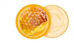 The Body Shop - Honeymania™ Body Butter aus der GLOSSYBOX Spring Time Edition, 16,00€ / 200ml