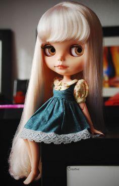 Nostalgic Dress | Flickr: partage de photos!