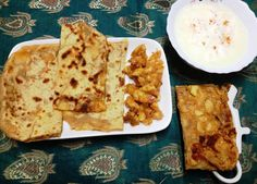 Aloo Paratha Tadkewala 3/#52cookbookpact Parathas are a popular food item in Northern India especially Punjab ! The stuffed Indian breads. The stuffing used in these parathas varies, it may be potatoes, paneer, cauliflower, or potato bhaji itself, as in Aloo paratha tadkewala! These mouth watering hearty treats f