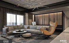 以獨特空間美學形體,玩味著不同層次的幾何空間元素,期望在時尚設計潮流當中,開發新的創意領域,進而為客戶雕琢出真正與眾不同的個人時尚品味。,我們將以每件專案都是經典設計的心思,為客戶打造出卓然出眾的生活空間。,賀!惹雅設計入圍 TID AWARD台灣室內設計獎-獎項類型:單層平面居家空間獎。 惹,音義的由來源於英文「The」。它...既可以寬廣也可以侷限,端看使用者的本身的思維而去組合與創造出無限的可能。 「惹」字本身給予人複雜的感覺,取之於「The」用之於空間「Room」思維裡,如同空間中的主人本身極欲招惹極具不同的藝術氛圍感受一般。,當我們開始追尋一份完全忠於真實自我的夢想生活時...品味,將因為您的選擇而獨一無二,發掘出真正歸屬於自己的傳世經典,空間,它將會是您最亮眼的品味表徵。,保固一年。 Condo Living Room, Living Room Modern, Living Room Interior, Living Room Designs, Minimalist House Design, Minimalist Home, Modern Contemporary Homes, Luxury Living, Decoration