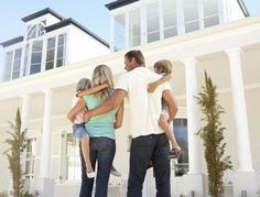 Buying a Home: Tips for Families