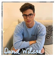 ImageFind images and videos about boy, guy and glasses on We Heart It - the app to get lost in what you love. Beautiful Boys, Gorgeous Men, Pretty Boys, Photography Poses For Men, Tumblr Boys, Mens Glasses, Haircuts For Men, Cute Guys, Male Models
