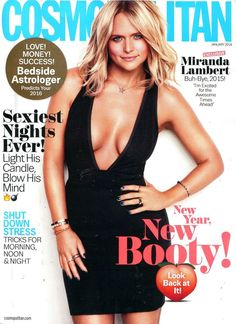 Miranda Lambert Discusses Blake Shelton Marriage: I'm Still Trying to Figure Out What Happened Miranda Lambert poses in a little black dress on the cover of Cosmopolitan magazine's January 2016 issue. Here's what the country singer had to… Blake Shelton, Nashville, Diana, Cosmopolitan Magazine, Instyle Magazine, Country Music Artists, Social Trends, My Horse, Celebrity Gossip