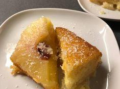 Kai, Cornbread, French Toast, Sweets, Breakfast, Ethnic Recipes, Desserts, Food, Pineapple