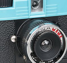 ACTIVITY: Photo Booth. Take pics with Diana Mini Camera!