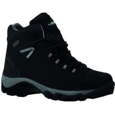 Crossroad DAMON W - Dámska trekingová obuv