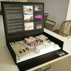 8 Essential Tips to Make a Knockout Architecture Portfolio Maquette Architecture, Architecture Sketchbook, Architecture Graphics, Architecture Student, Architecture Plan, Interior Architecture, Landscape Architecture, Architecture Diagrams, Interior Design Presentation
