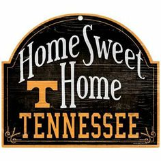 Home Sweet Home #Tennessee