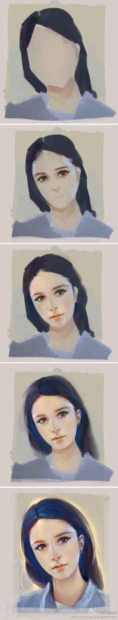 [Tutorial] Mito picture painting a painting tutorial ~ Author @ ... @ cryul collected tutorial - hand-painted (373 Figure) _ petals illustration: