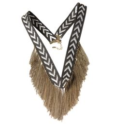 Pull and Bear necklace