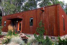 Rio Eco House, Taos, New Mexico | holiday lettings