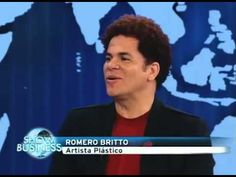 [Programa Show Business] - ROMERO BRITTO