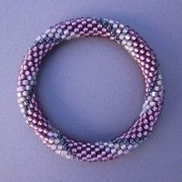 How to: Endless Bead Crochet Tutorial @ Bead Pixellations blog