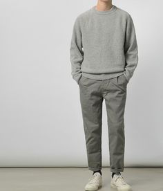 Stylish Mens Outfits, Stylish Boys, Modern Outfits, Minimal Fashion, Urban Fashion, Outfits Hombre, Scandinavian Fashion, Korean Fashion Men, Gents Fashion