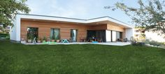 HAUS IN MARIA ANZBACH | AL Architekt Outdoor Decor, Home Decor, New Construction, Detached House, Homes, Decoration Home, Room Decor, Interior Decorating