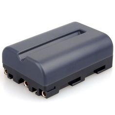 High Capacity InfoLithium NP-FM500H Replacement Lithium-Ion Battery for Sony Digital DSLR-A900, DSLR-A700, DSLR-A350, DSLR-A300, DSLR-A200 Cameras by Generic. $9.62. Our batteries will ensure optimum performance saving you time and money. This battery is made specifically for your camera and to meet or exceed the original manufacturer specifications. You can rely on our battery expertise and your camera can rely on our batteries to keep it powered up and connected.