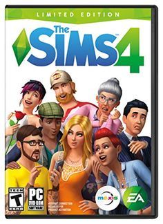 The NEW Sims 4 PC Video Game! Best Christmas Gifts for Teen Girls 2015 - The Perfect Gift Store