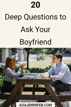 40 Deep Questions To Ask The Guy You Like - Ada Jennifer Hard Questions To Ask, Questions To Get To Know Someone, Flirty Questions, Intimate Questions, Getting To Know Someone, Couple Questions, This Or That Questions, Healthy Relationship Tips, Relationship Questions