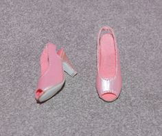 "Tonner Effanbee 16"" Basically Brenda Starr Pink Shoes Fit Tyler Sydney #Tonner #ClothingAccessories"