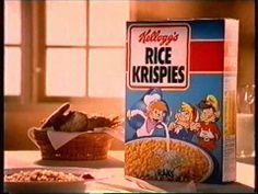 MTV3: Seuraavaksi / Mainoksia joulukuulta 1994 Rice Krispies, Dog Food Recipes, Cereal, Breakfast, Morning Coffee, Dog Recipes, Breakfast Cereal, Corn Flakes