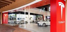 Warum war Tesla nicht auf der Detroit Motor Show?