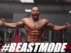 Read article about bulgarian beast Lazar Angelov http://thelazarangelov.com and after reading it, you should know everything there is! Learn the fitness secrets