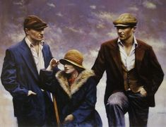 Hamish Blakely ~ ''how far we've come''
