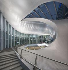 Gallery - Arnhem Central Transfer Terminal / UNStudio - 5