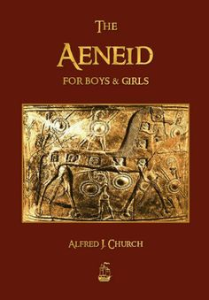 The Aeneid for Boys and Girls by J. Church Alfred,http://www.amazon.com/dp/1603865926/ref=cm_sw_r_pi_dp_l.patb0ZRP8CY0JY