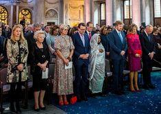 Princess Beatrix, Princess Laurentien and Princess Mabel, Kamala Ibrahim Ishaq Hollywood Fashion, Royal Fashion, Rapunzel, Kingdom Of The Netherlands, Dutch Royalty, Queen Maxima, People Like, The Past, Awards