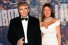 trumps face swap