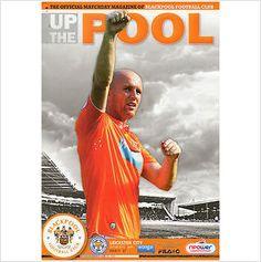 2012/2013 - Blackpool v Leicester City, Football Programme