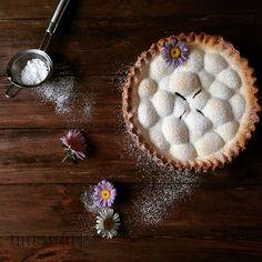 #plum #pie