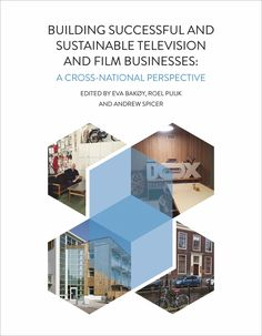 Building successful and sustainable film and television businesses : a cross-national perspective / edited by Eva Bakøy, Roel Puijk and Andrew Spicer