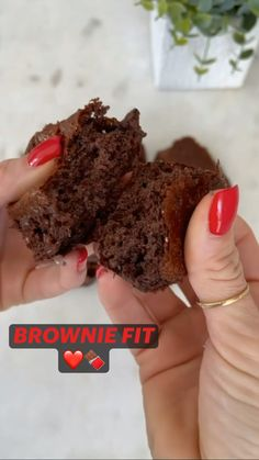 Real Food Recipes, Cooking Recipes, Yummy Food, Healthy Recipes, Sweet Breakfast, Lactose Free, Flan, Chocolates, Healthy Life