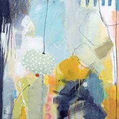 "Saatchi Art Artist Ira Ivanova; Painting, ""Untitled -705"" #art"