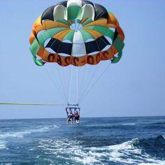 flyhigh parasailing - Destin, Florida