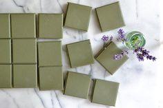 Hand-crafted Beauty:: Savon de Marseille Soap