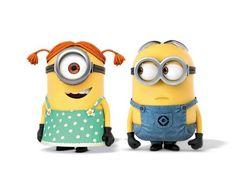 <3 Minions