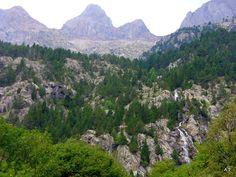 No Coração dos Pirineus ARAGONESES Espanha