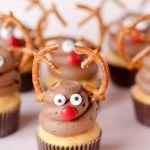 Reindeer+Cupcakes