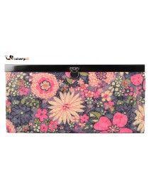 Roza ženska denarnica http://zabavna.si/si/denarnice/399-zenska-denarnica-lisa-roza.html