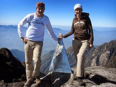 Conquering Fansipan Peak - The Roof of Indochina 5 days 6 nights